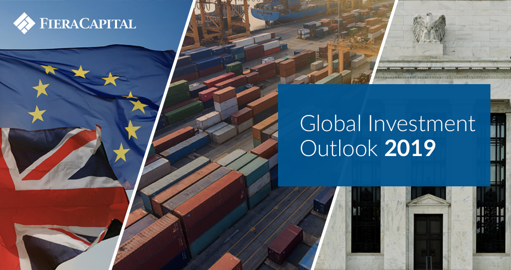 Global Investment Outlook 2019
