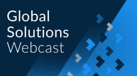 Fiera Capital's Global Solutions Webcast