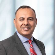 Imran Chaudhry Vice President and Senior Portfolio Manager, Fixed Income