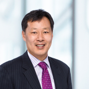 Michael Chan Fiera Capital