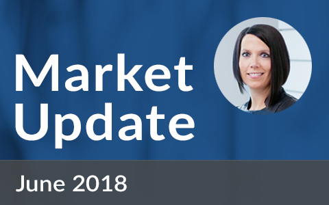 Market Update - June 2018