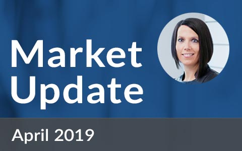 Market Update - April 2019