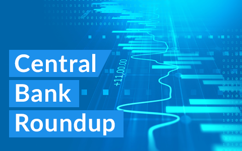 Central Bank Roundup