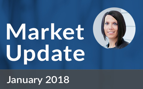 Market Update - January 2018