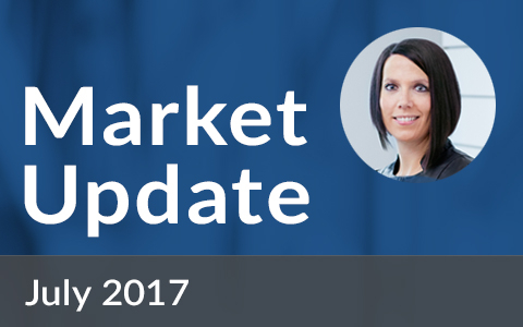 Market Update - July 2017
