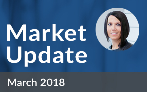 Market Update - March 2018