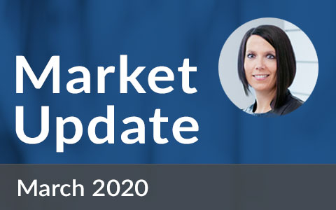Market Update - March 2020