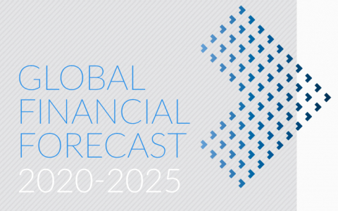 Fiera Capital Insight image for the Global Financial Forecast 2020 2025