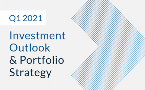 Fiera Capital - Investment Outlook & Portfolio Strategy - Q1 2021