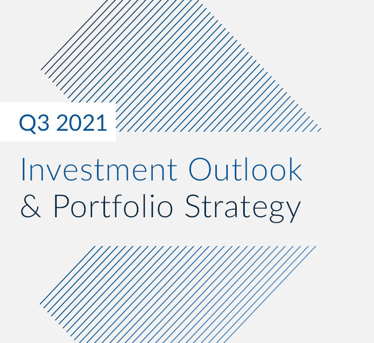 Fiera Capital Insights Investment Outlook Q3 Insight