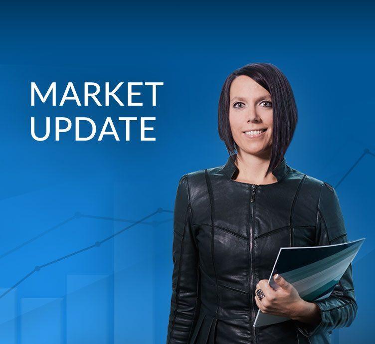 Market Update by Candice Bangsund