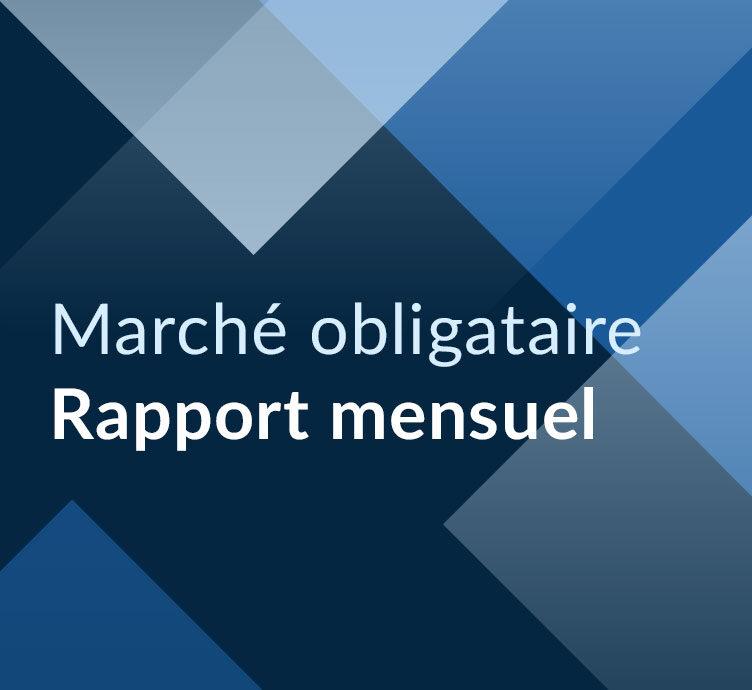 Fiera Capital Perspectives Rapport mensuel sur le marché obligataire Insight Image